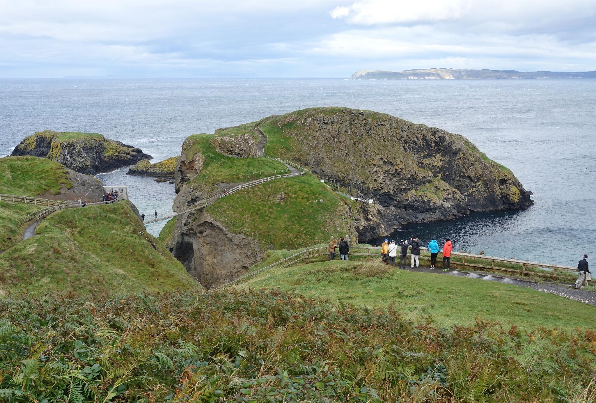 Ireland – Northern Ireland